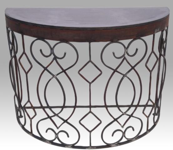 Ijzeren Side Table.Ijzeren Side Table Ijzeren Meubelen Ijzeren Decoraties